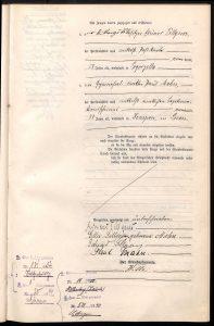 StA 10a H 1903b Tillgner-Mahn